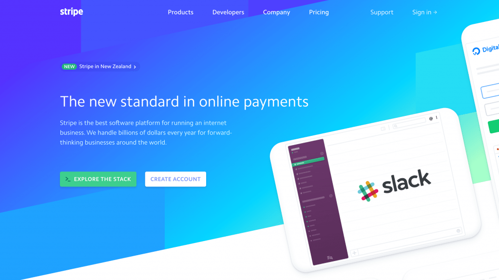 stripe-payment-system
