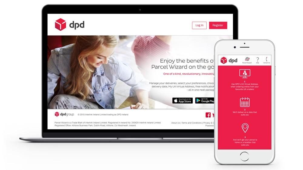 dpd-parcel-delivery-app